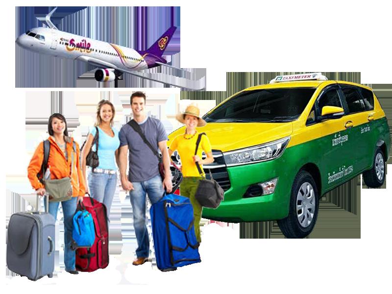 Ing Taxi Travel