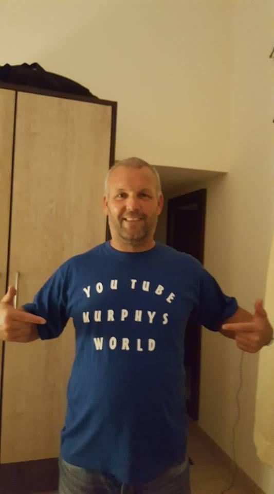 Murphy Ray