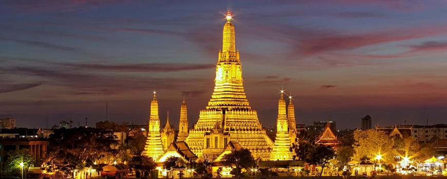 Discover BangkokDay tour