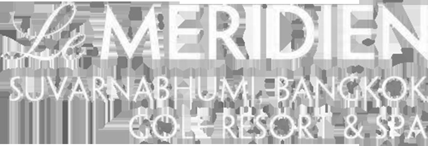 Le Méridien logo