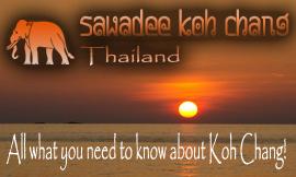 Sawadee Koh Chang