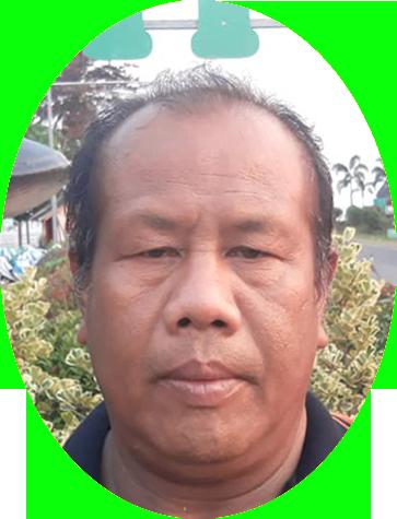 Ing Taxi - Mr Mongkol